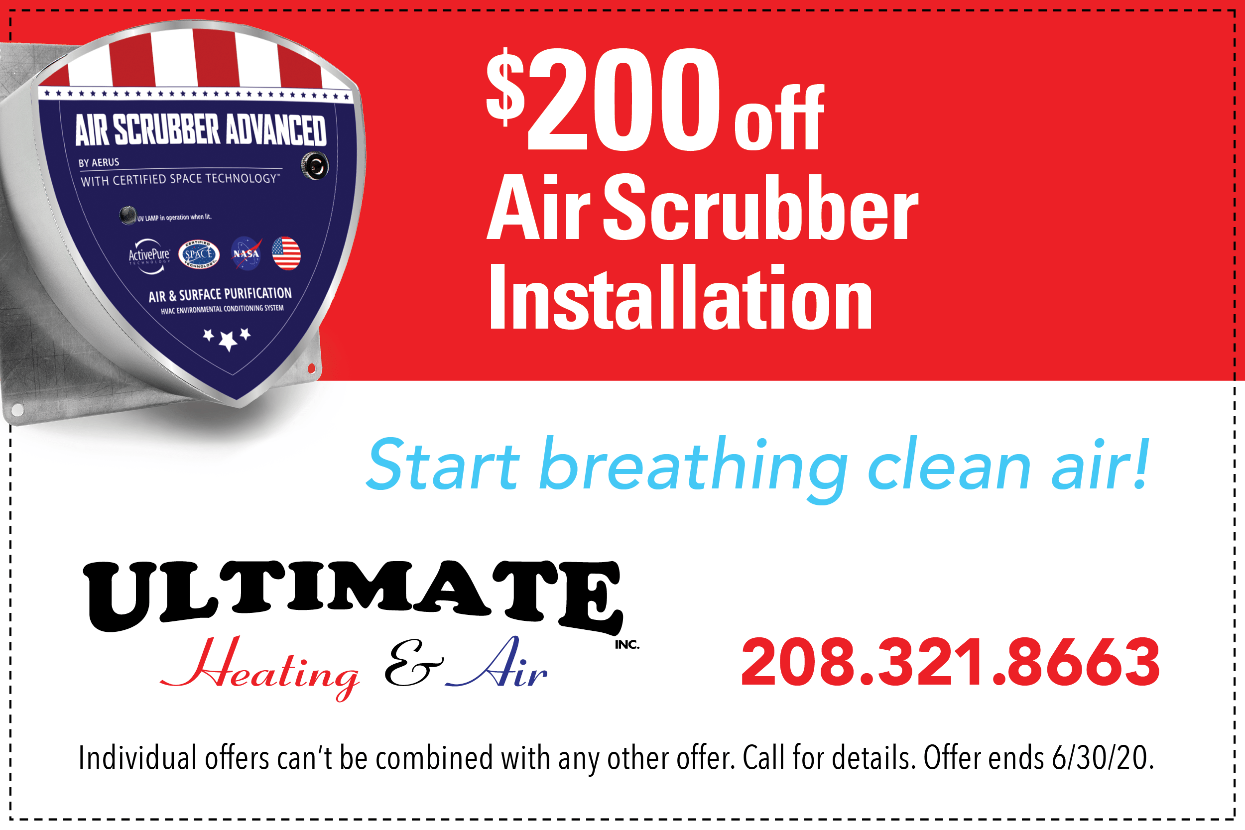 ULT scrubber-coupon.
